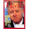 Time, February 1 1999