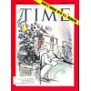 Cover Print of Time, February 21 1969
