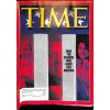 Cover Print of Time, February 22 1999