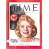 Cover Print of Time, February 23 1953