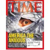 Cover Print of Time, February 24 2003