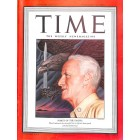 Cover Print of Time, February 26 1945