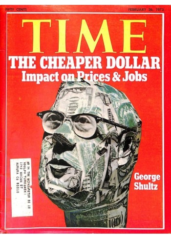 Time, February 26 1973