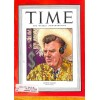 Cover Print of Time, February 27 1950