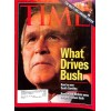 Cover Print of Time, February 28 2000