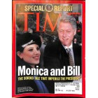 Cover Print of Time, February 2 1998