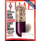 Time, February 2 2004