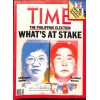 Time, February 3 1986
