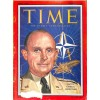 Cover Print of Time, February 6 1956