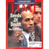 Cover Print of Time, February 6 1995