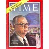 Cover Print of Time, February 8 1960