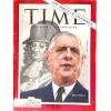 Time, February 8 1963