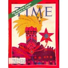 Cover Print of Time, February 9 1970