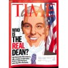 Time, January 12 2004