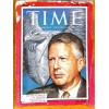 Cover Print of Time, January 13 1958