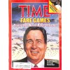 Cover Print of Time, January 13 1986