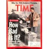 Cover Print of Time, January 13 1992