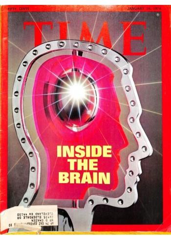 Time, January 14 1974