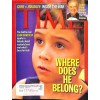 Cover Print of Time, January 17 2000