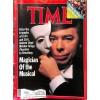 Time, January 18 1988