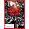 Cover Print of Time, January 18 2016
