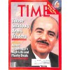 Cover Print of Time, January 19 1987