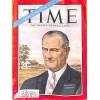 Time, January 1 1965