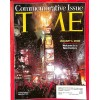 Cover Print of Time, January 1 2000