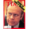 Time, January 20 1975