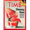 Cover Print of Time, January 20 1986