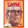 Time, January 21 1974