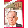 Cover Print of Time, January 22 1965