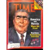 Cover Print of Time, January 22 1979