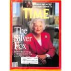 Time, January 23 1989