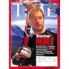 Cover Print of Time, January 23 2006
