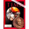 Cover Print of Time, January 24 1969