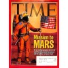 Time, January 26 2004