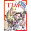 Cover Print of Time, January 27 1975