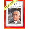Cover Print of Time, January 30 1950