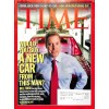 Cover Print of Time, January 30 2006