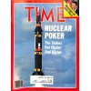 Cover Print of Time, January 31 1983