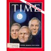 Cover Print of Time, January 3 1969
