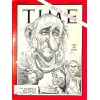 Cover Print of Time, January 5 1968