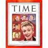 Time, January 8 1945