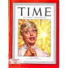 Cover Print of Time, January 9 1950