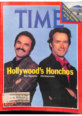 Time, January 9 1978