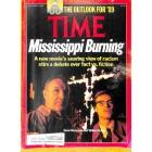 Time, January 9 1989