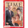 Time, July 11 1960