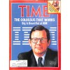 Cover Print of Time, July 11 1983