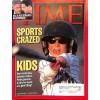 Cover Print of Time, July 12 1999